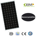 Ce RoHS TUV Approved Monocrystalline 330W Solar Module with Positive Tolerance Offer