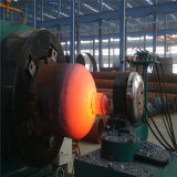 Long CNG Cylinder Mouth Closed Hot Spinning Machine