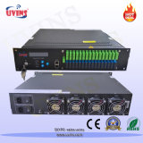 EDFA Fiber Optical Amplifier 1550nm with Wdm for FTTH