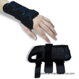 Strong Velcro Maintaining Full Range of Movement Free Size Adults Wrist Support