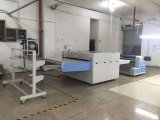 Fusing Machine for Woven/Knitted Fabrics Fusing 600mm Width