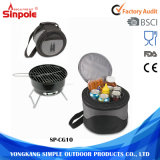 Different Styles Portable Cute Outdoor BBQ Grill Tool Stand