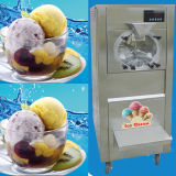 Small Production Capacity Commercial Ice Cream Maker