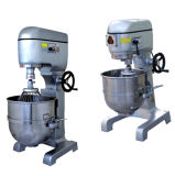 1/2/3/4/5kg Dough Bakery Hand Wheel Style Planetary Mixer