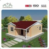 Hot Resist Steel House/Modular/Mobile/Prefab/Prefabricated Building