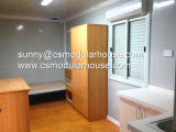 Popular Bedroom Accommodation Container House