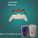 Durable RTV 2 Liquid Silicone Rubber for Sculpture Mold Making