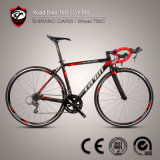 Chinese Factory Shimano Claris 2400 Aluminum Alloy 16-Speed Road Bicycle
