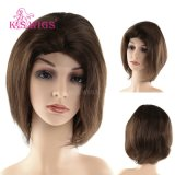 Virgin Human Front Lace Remy Hair Wig