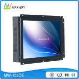 15 Inch Open Frame Embedded Touch Screen Computer, PC All in One (MW-153CE)