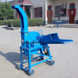Chinese Animal Feed Forage Crops Chaff Stalk Cutter Machine (WSZ)