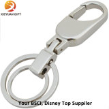 Promotional Gifts Bling Keychain Metal Keyring