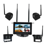 Multi Camera System for Cars