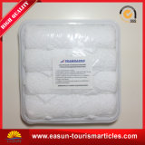 Good Price Poly & Cotton Towel for Airline & Train