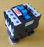 AC Contactor for Motor Control