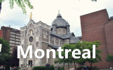 Professional Logistics Service From Qingdao to Montreal