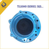 Iron Casting Spare Parts Flange Joint