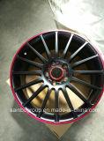 F70452 18-20 Inch 2011 C63 Amg Replica Car Alloy Wheel for Mercedes Benz