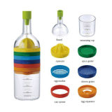 8 in 1 Kitchen Tool Set - All in 1 Multipurpose Kitchen Gadget - Kitchen Tool Bottle