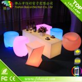 2017 Latest Design LED Living Room Chairs for Different Models