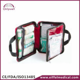 Medical Emergency Rescue Care First Aid Kit