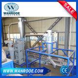 China Pet Bottle Crushing Washing Drying Recycling Line