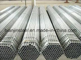 Hot Rolling Galvanized Steel Pipe with Fair Price