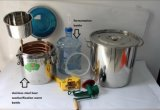 Kingsunshine Unique 30L Mirco Beer Brewing Equipment Systems