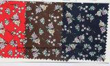 Fashion Style Men′s Floral Fabric Necktie