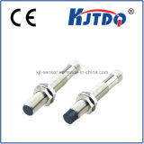 High Quality DC AC Voltage M12 Inductive Proximity Sensor with Connector