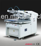 Semi-Automatic Silk Screen Printing Machine (40X60cm)