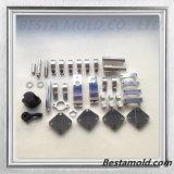 Aluminium Parts Precision Parts