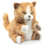 Plush Cat Custom Plush Toy