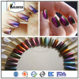 Nail Beauty Pigments Chameleon Pigments Color Shift Pigment
