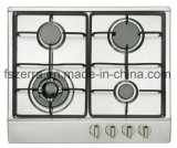 New Kind Built in Gas Cooker Hob with 4 Burners Jzs54202