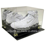 New in Box Acrylic Display Case for Basketball Shoe