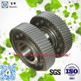 Hot Rolling Forming India Forged Reduction Gearbox Gear