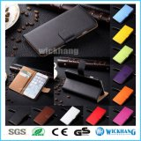 Genuine Leather Phone Case for Lanix Mobile Phone