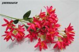 Hot Sale Best Artificial Flowers Bunch for Wedding Decoration
