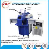 Gold Siliver Copper Vibration Standing Jewelry Laser Welder Machine