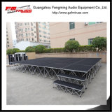 Portable Stage Design for Ballroom Banquet Used