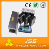 86bygh450b Stepper Motor, Driver, Power Supply and Control Board for CNC Kits
