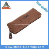 Factory Price Wholesale Canvas Pen Pencil Case Stationery Bag