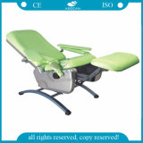 AG-Xs104 Gynecology Equipment Manual Hospital Blood Collection Donation Chair