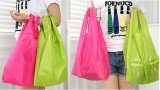 Economical Multi Color Environmental Friendly Customized Portable Shopping Bag