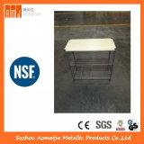 Medium Duty Metal Wire Shelf Rack 07202