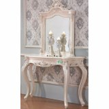 Wood Console Table for Living Room Furniture Sets