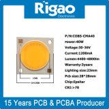 Epistar High Power LED COB 30W 3 Years Warranty