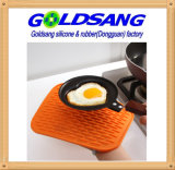 Newest Design Plate Holder Silicone Table Mat