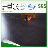12mm Dark Cherry Beveled Water Proof Use German Technology with Ce and Unilin HDF Laminate Flooring